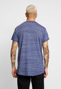 G-Star - LASH GR - Camiseta estampada - imperial blue - 2