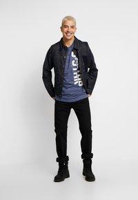 G-Star - LASH GR - Camiseta estampada - imperial blue - 1