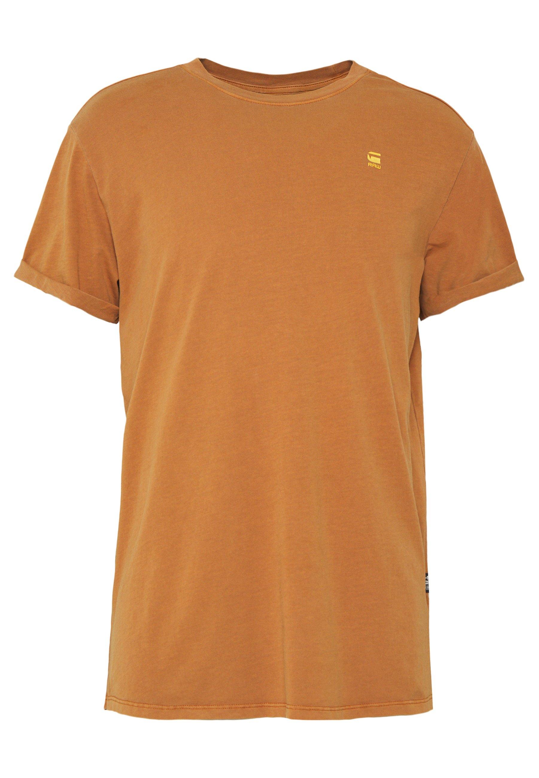 G-Star LASH - T-shirt basic - aged almond