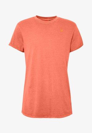 LASH - Camiseta básica - orange