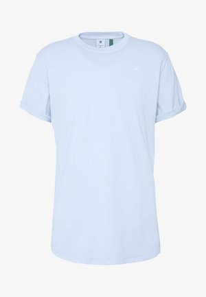 LASH - T-shirt - bas - light blue