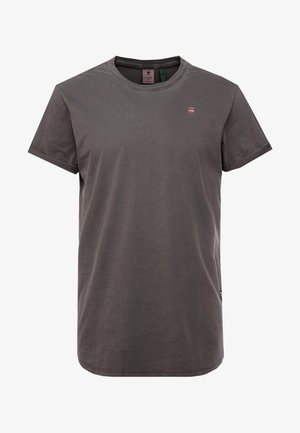 LASH - T-Shirt basic -  brown