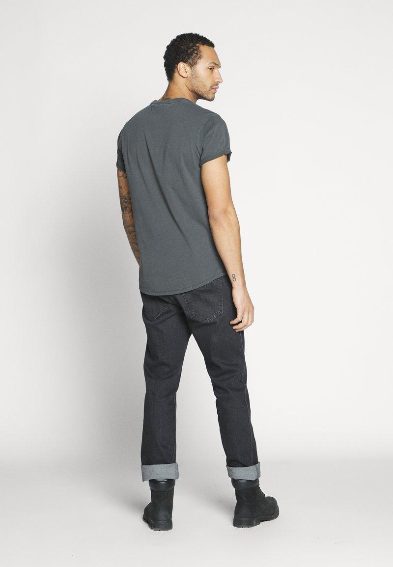 G-Star - LASH - T-shirt basic - black