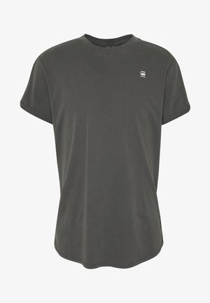 LASH - Basic T-shirt - raven
