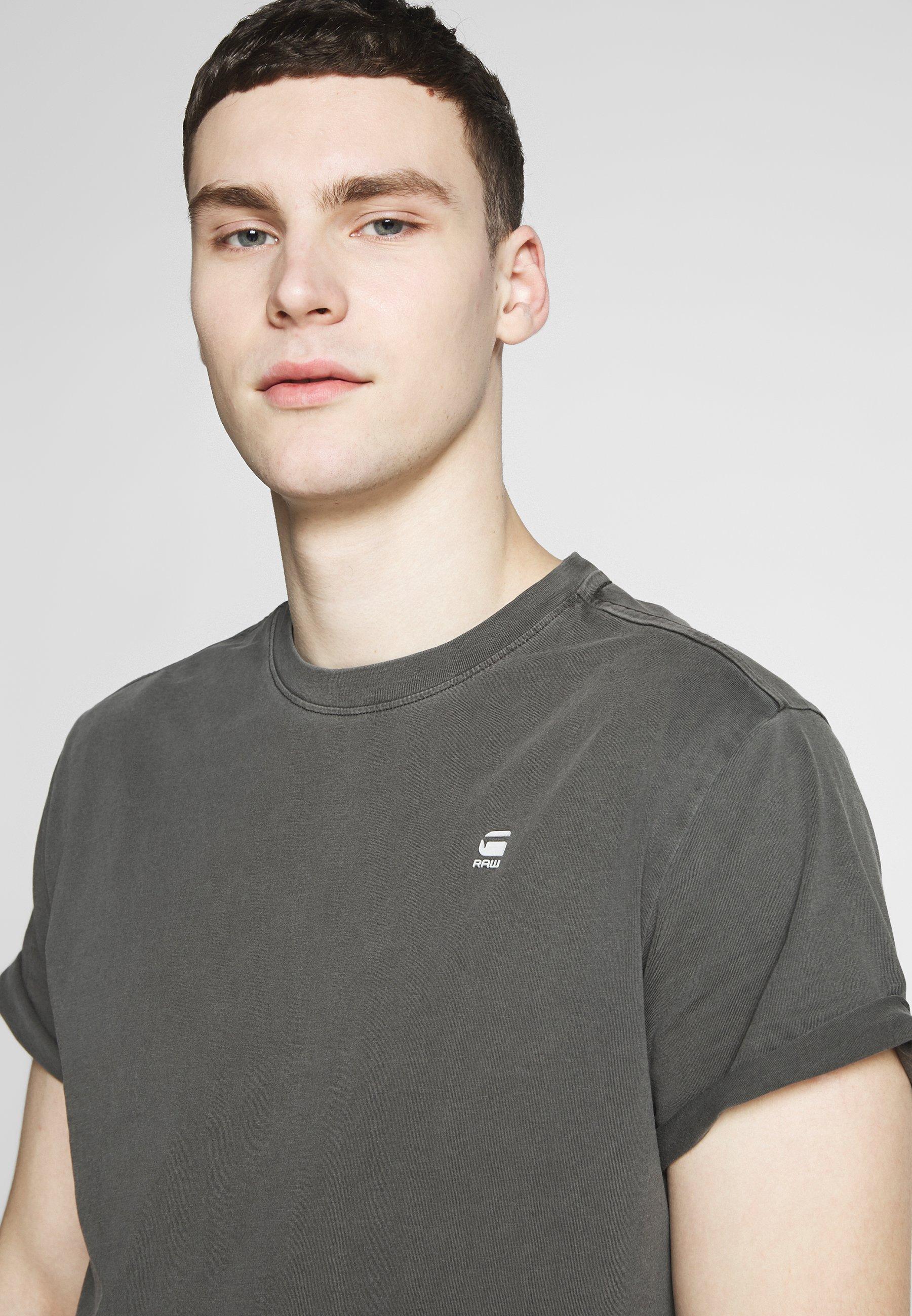 G-Star LASH - T-shirt basic - raven