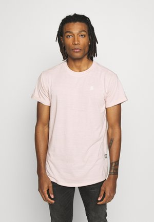 LASH - Basic T-shirt - pyg