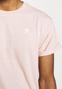 G-Star - LASH - T-shirt basique - pyg - 4