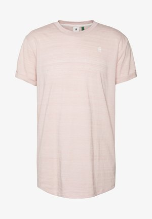 LASH - T-Shirt basic - pyg