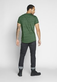 G-Star - LASH - T-shirt basic - wild rovic - 2
