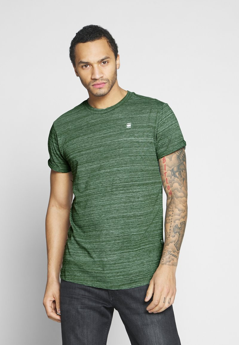 G-Star - LASH - T-shirt basic - wild rovic
