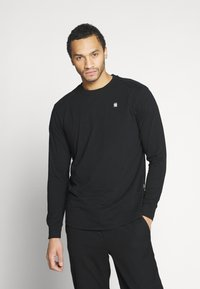 G-Star - LASH - Long sleeved top -  black - 0