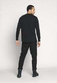 G-Star - LASH R T L\S - Camiseta de manga larga -  black - 2