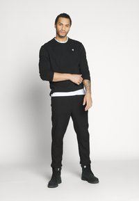 G-Star - LASH - Long sleeved top -  black - 1