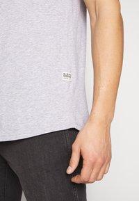 G-Star - LASH - Basic T-shirt - grey - 3