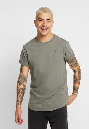 LASH - Basic T-shirt - orphus