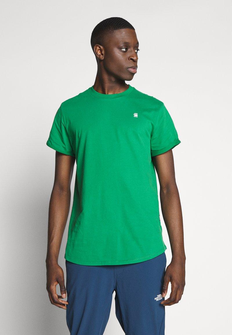 G-Star - LASH - T-shirt basique - training green