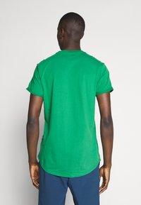 G-Star - LASH - T-shirt basique - training green - 2