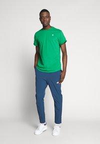 G-Star - LASH - T-shirt basique - training green - 1