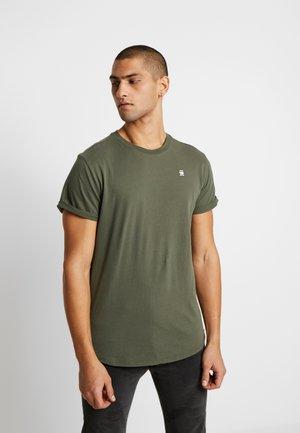 LASH - Basic T-shirt - wild rovic