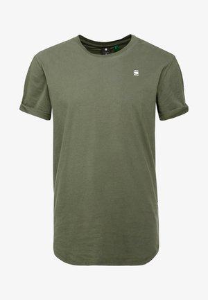 LASH - T-shirt basique - wild rovic