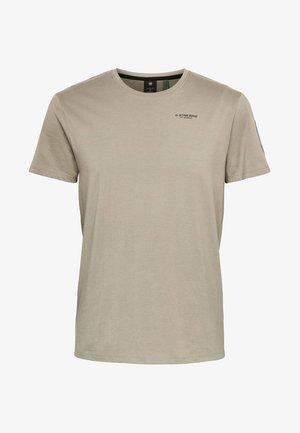 SHIELD - T-shirt basic - shamrock