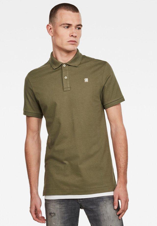 DUNDA  - Polo shirt - shamrock