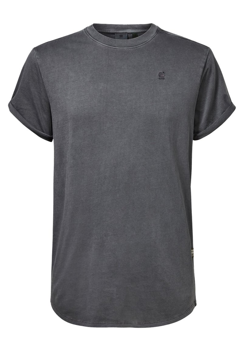 G-Star - LASH - Basic T-shirt - dark grey