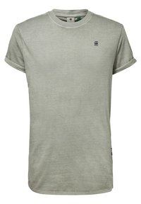 G-Star - LASH - T-shirt basic - lt orphus - 0