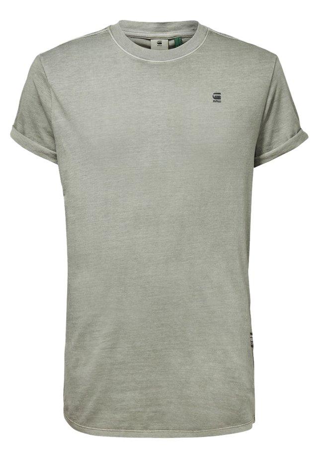 LASH - T-shirt basique - lt orphus