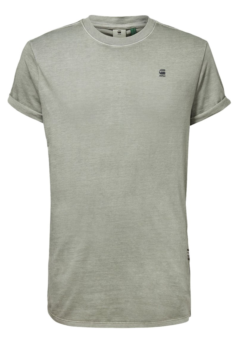 G-Star - LASH - T-shirt basic - lt orphus