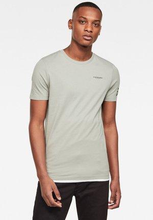 TEXT - T-shirt basique - lt orphus