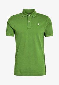 G-Star - DUNDA SLIM - Polo shirt - green - 4