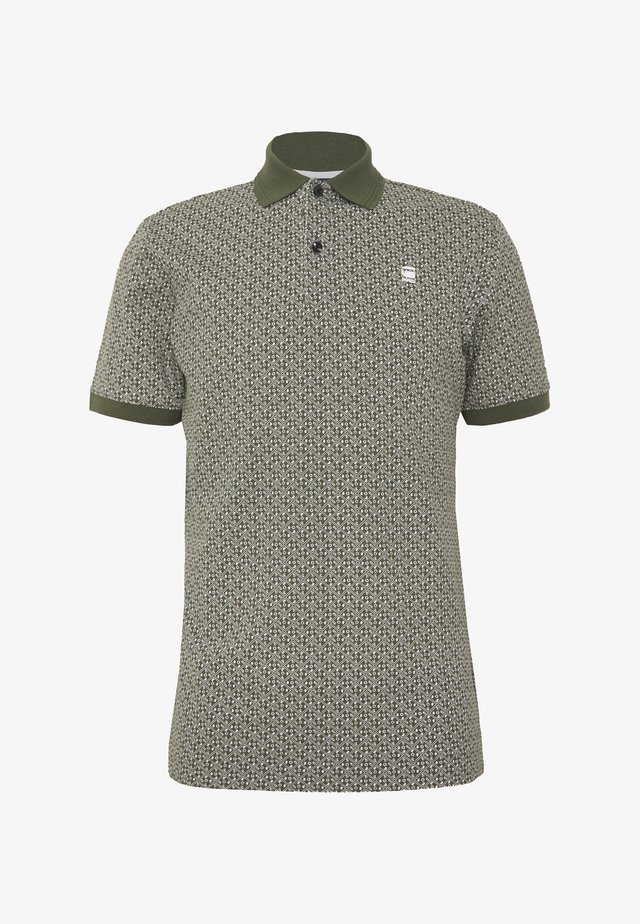 MICRO SLIM  - Poloshirt - shamrock