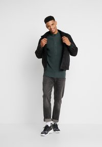 G-Star - STAGION  - Jumper - balsam - 1