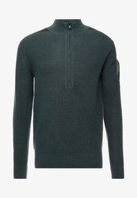 G-Star - STAGION  - Jumper - balsam - 5