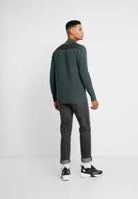G-Star - STAGION  - Jumper - balsam - 2