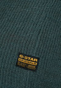 G-Star - STAGION  - Jumper - balsam - 6