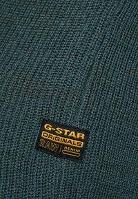 G-Star - STAGION  - Strikkegenser - balsam - 6