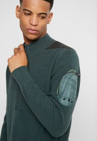 G-Star - STAGION  - Jumper - balsam - 3