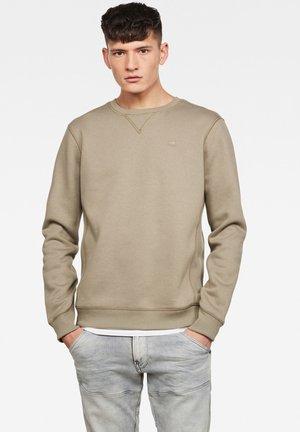 PREMIUM CORE - Pullover - grey