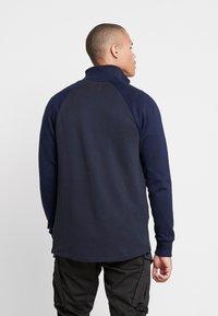 G-Star - JIRGI ZIP - Zip-up hoodie - mazarine blue - 2