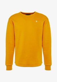G-Star - KORPAZ  - Sweatshirt - dk gold - 3