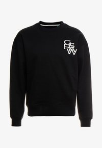 G-Star - GRAPHIC STOR  - Sweatshirt - black - 3