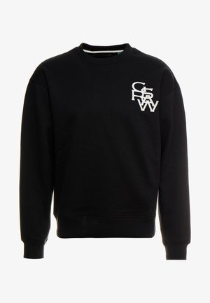 GRAPHIC STOR  - Sudadera - black