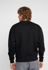 G-Star - GRAPHIC STOR  - Sweatshirt - black - 2