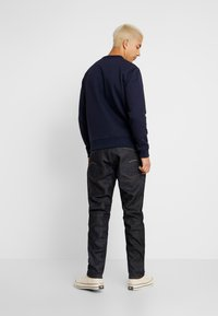 G-Star - GRAPHIC 12 SLIM R SW L\S - Sweatshirt - sartho blue - 2