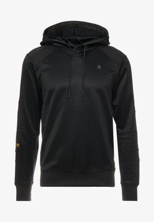 MOTAC  - Hoodie - dark black