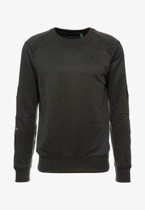 MOTAC SLIM  - Sweatshirt - asfalt