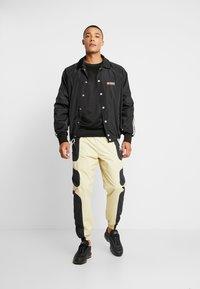 G-Star - MOTAC SLIM  - Sweater - dk black - 1