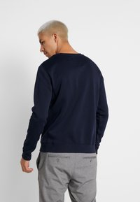 G-Star - PREMIUM BASIC  - Sweatshirt - sartho blue - 2